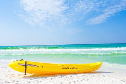 Kayaking | Hilton Sandestin Beach Golf Resort & Spa