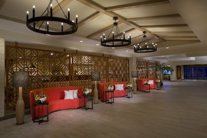 Lobby | Hilton Sandestin Beach Golf Resort & Spa