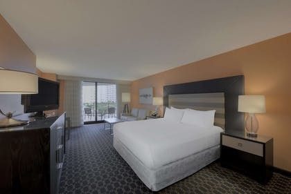 Room Amenity | Hilton Sandestin Beach Golf Resort & Spa