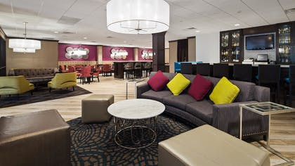 Lobby | Best Western Plus Kingston Hotel And Conference Center
