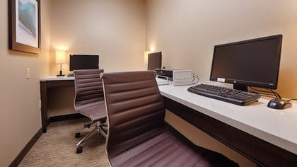 Business Center | Best Western Plus Kingston Hotel And Conference Center