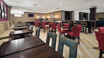 Restaurant | Best Western Plus Kingston Hotel And Conference Center