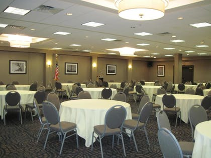 Meeting Facility | Best Western Plus Kingston Hotel And Conference Center