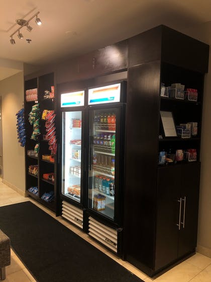 Vending Machine | Albany Airport Inn and Suites