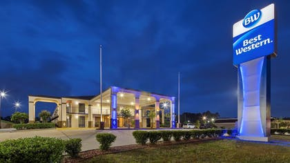 Exterior | Best Western Andalusia Inn