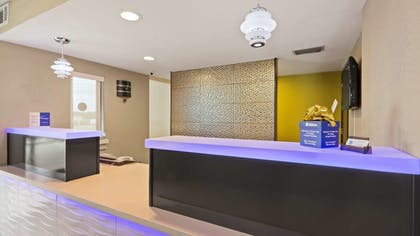 Lobby | Best Western Andalusia Inn