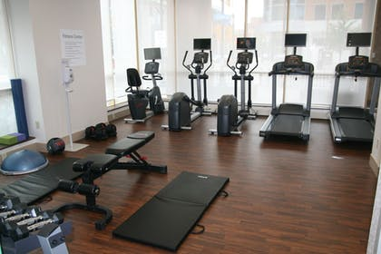 Fitness Facility | Holiday Inn Express & Suites Buffalo Downtown - Medical CTR