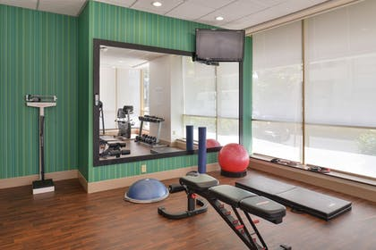 Yoga | Holiday Inn Express & Suites Buffalo Downtown - Medical CTR