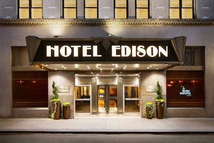 Featured Image | Hotel Edison