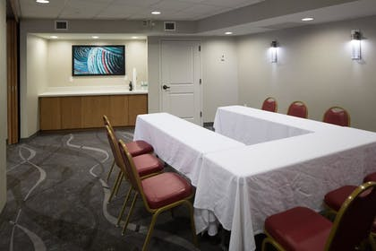 Meeting Facility | Best Western Gregory Hotel