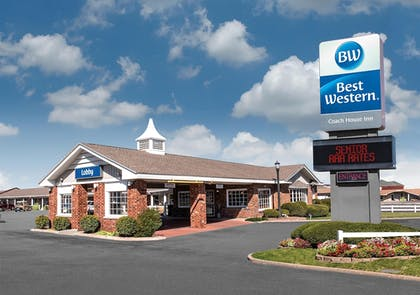 Featured Image | Best Western Plus Coach House