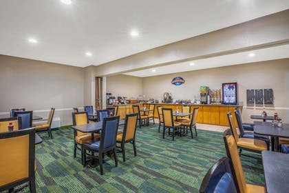 Breakfast Area | Baymont by Wyndham Tehachapi