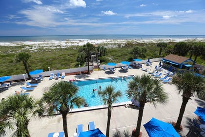 Featured Image | Guy Harvey Resort on St Augustine Beach