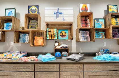 Gift Shop | Guy Harvey Resort on St Augustine Beach