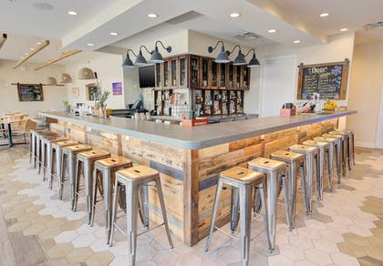 Hotel Bar | Guy Harvey Resort on St Augustine Beach