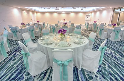 Ballroom | Guy Harvey Resort on St Augustine Beach