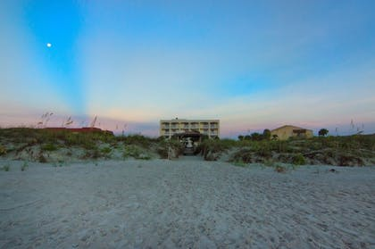 Exterior | Guy Harvey Resort on St Augustine Beach