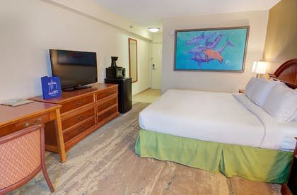 Guestroom | Guy Harvey Resort on St Augustine Beach
