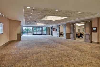 Meeting Facility | Sheraton Portland Airport Hotel