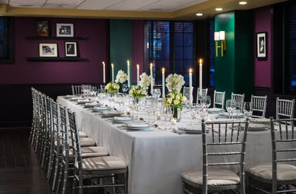 Meeting Facility | Kimpton Carlyle Hotel Dupont Circle