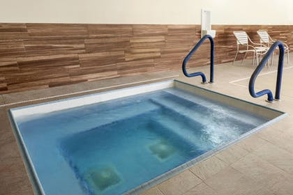 Indoor Spa Tub | Fairfield Inn & Suites Omaha East/Council Bluffs, IA