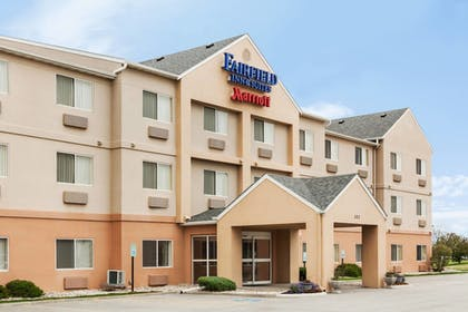 Featured Image | Fairfield Inn & Suites Omaha East/Council Bluffs, IA