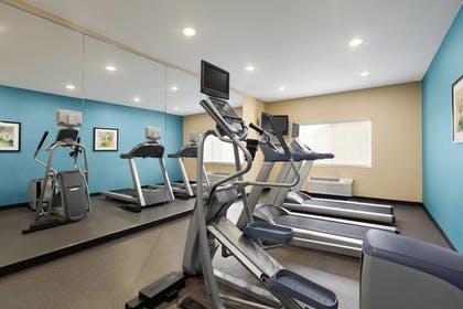 Fitness Facility | Fairfield Inn & Suites Omaha East/Council Bluffs, IA