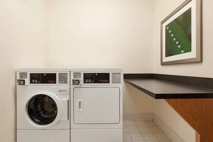Laundry Room | Fairfield Inn & Suites Omaha East/Council Bluffs, IA