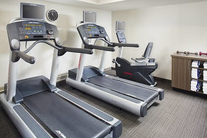 Sports Facility | Residence Inn Seattle South/Tukwila