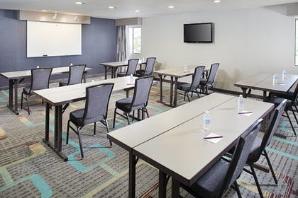 Meeting Facility | Residence Inn Seattle South/Tukwila