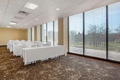 Meeting Facility | The Capitol Hotel, an Ascend Hotel Collection Member