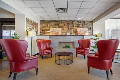 Lobby | The Capitol Hotel, an Ascend Hotel Collection Member