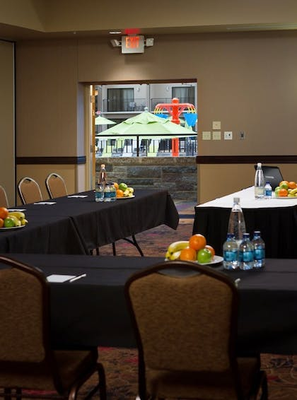 Property Amenity | Best Western Plus Bloomington Hotel