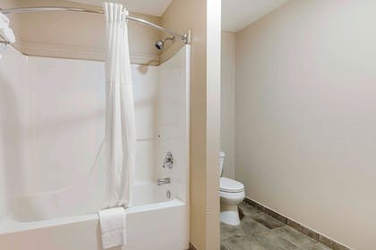Bathroom   Quality Inn & Suites Sevierville - Pigeon Forge