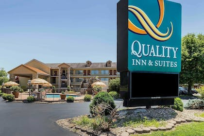 Featured Image   Quality Inn & Suites Sevierville - Pigeon Forge