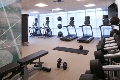 Property Amenity | SpringHill Suites by Marriott East Lansing University Area