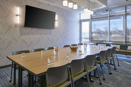 Meeting Facility | SpringHill Suites by Marriott East Lansing University Area