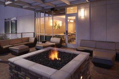 Exterior | SpringHill Suites by Marriott East Lansing University Area