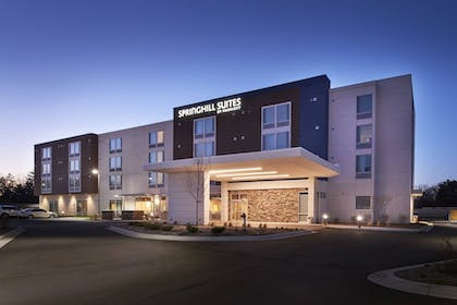 Featured Image | SpringHill Suites by Marriott East Lansing University Area