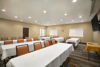 Meeting Facility | Fairfield Inn & Suites Quincy