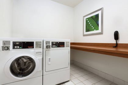Laundry Room | Fairfield Inn & Suites Quincy