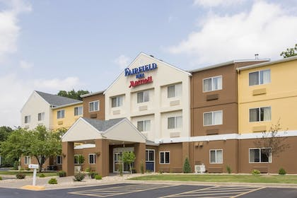 Featured Image | Fairfield Inn & Suites Quincy