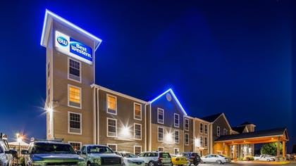 Featured Image | Best Western Woodburn