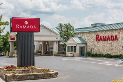 Featured Image | Ramada Hotel & Conference Center by Wyndham State College