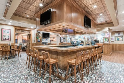Hotel Bar | Ramada Hotel & Conference Center by Wyndham State College