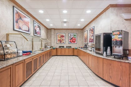 Breakfast Area | Ramada Hotel & Conference Center by Wyndham State College