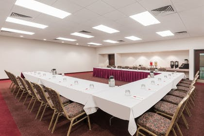 Meeting Facility | Ramada Hotel & Conference Center by Wyndham State College
