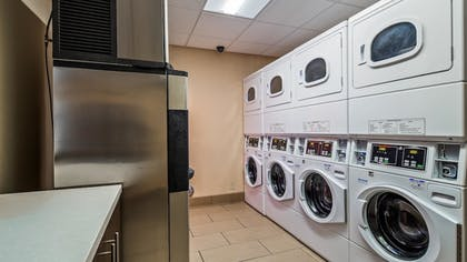Laundry Room | Best Western Plus At Lake Powell