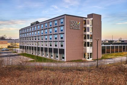 Featured Image | Four Points by Sheraton Cleveland-Eastlake
