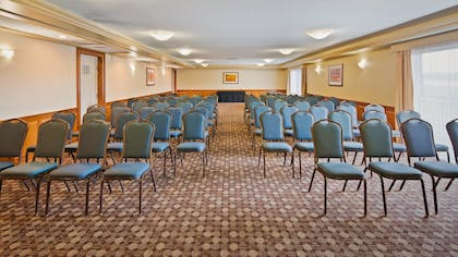 Meeting Facility | Best Western Valley Plaza Inn
